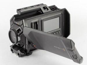 Blackmagic Design URSA 4K Professional Digital Cinema Film Camera (EF-Mount)