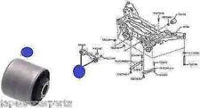 Para Nissan Murano Z51 08> Diferencial Trasero Brazo de Soporte Cojinete