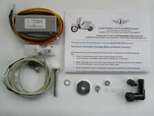Zündapp Bella R 150 R 200, DB 200 201 202 kontaktlose Zündung ignition