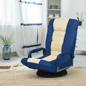 Bodensessel Relaxsessel Gamersessel Bodensofa Lazy-Sofa drehbar