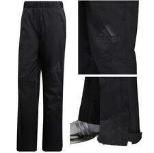 Adidas Golf Climaproof Heathered Lined Waterproof Trousers XXL RRP £100.
