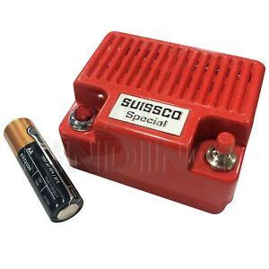 Démagnétiseur Montre Montres Petit Outils Démagnétiseur Mécanique Outil Batterie