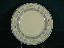 Minton Penrose Platinum Trim Bread and Butter Plate(s)
