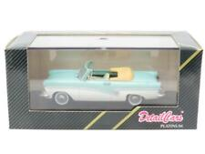 Detail Cars ART 385 Ford Taunus 17M 1957 Cabriolet 1 43 Scale Boxed