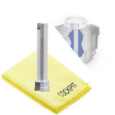 Reparatur Welle Stift für Mercedes Drehknopf Comand Controller Achse Repair Kit