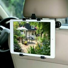 Universal Car Back Seat Headrest Phone Holder Mount for iPad Tablet 7-11 Inch