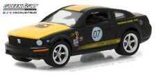 1:64 GreenLight *HOBBY EXCLUSIVE* 2008 TERLINGUA Ford MUSTANG #07 Race Car *NIP*