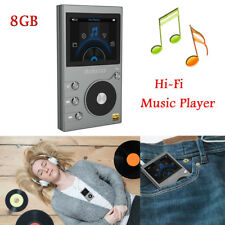 DODOCOOL 8GB LCD HIGH RESOLUTION AUDIO DIGITAL LOSSLESS SOUND HI-FI MUSIC PLAYER