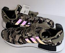 Adidas NMD_R1 SHOES SAVANNA / BROWN / SAVANNA(Camouflage)