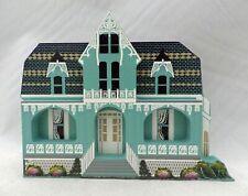 Shelia's Collectibles - Mele House - 1993 Artist Choice Ltd. 2500 pcs - #Acl04