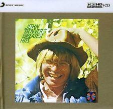 John Denver K2HD Music CDs & DVDs