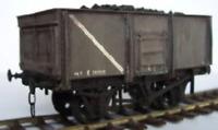 Cambrian C10 OO Gauge LNER 16t Steel Mineral Wagon Kit