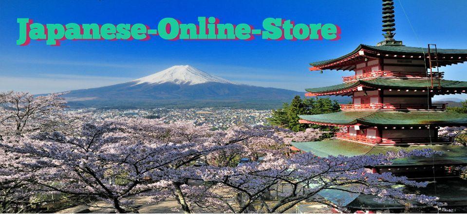 Japanese-Online-Store