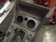 BMW E30 (1984-1991) Ash Tray Into 2-Cup Holder Plus Lighter