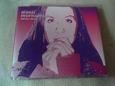 ALANIS MORISSETTE - HANDS CLEAN - UK CD SINGLE - PART 1