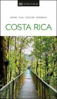 DK Eyewitness Travel Guide Costa Rica by DK Travel 9780241368817 | Brand New