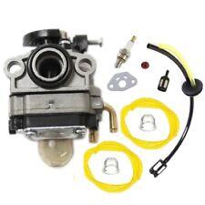 Carburetor F Troy-Bilt TB26TB TB475SS TB525CS TB146EC TB590BC TBE515 7753-04296