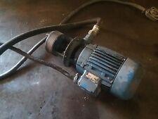 Brinkmann Pumpen Coolant Pump TB22/120-Z