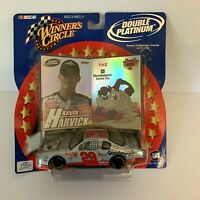 2001 Nascar Winners Circle Double Platinum Kevin Harvick #29  Taz. Goodwrench