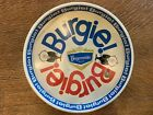 Vtg 60s Burgermeister Beer Tray Burgie 1965 Tavern Pub Bar SF California Made