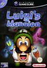 Luigi's Mansion for Nintendo GameCube PAL - GERMAN BOX, ENGLISH GAME DISC