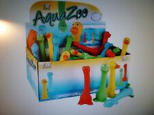 Sunflex Tauchtiere verschiedene Motive Aqua Zoo 73448 Wasserspielzeug für Kinder