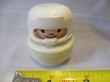 Fisher Price Little People home Astronaut Space ship shuttle man boy suit part