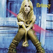 Britney Spears  Britney CD New Sealed
