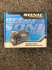 Associated Reedy Sonic 540-M3 Motor 5.0 Mach 3 ASC265 B6D CRC XRAY