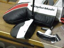 Taylormade M1 9.5* Driver Stiff Fujikura w/HC,Tool w/Paint Chips but Very Nice!!