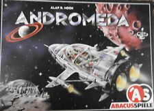 ANDROMEDA  /  ABACUS   (OVP)