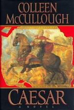 CAESAR A Novel by Colleen McCullough (Hardcover, 1997) SUPERB! Make Me An Offer!