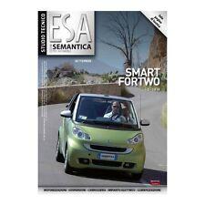 Manuale Riparazione ESA - SMART FORTWO 1.0i - 0.8 cdi