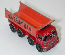 Matchbox Lesney No. 17 Hoveringham Tipper oc15574
