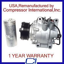 2000-2003 S2000 2.0L,2004-2009 S2000 2.2L OEM Reman A/C Compressor