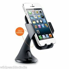 Amkette Universal Smartphone Car Mount Holder S80x Capio (with 3M disc)