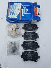 ATE GENUINE 13.0460-2880.2 Brake Pads Rear VW AUDI SKODA SEAT