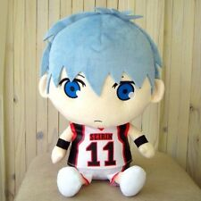 Kuroko's Basketball 10'' Kuroko Reversible Plush Doll Licensed NEW