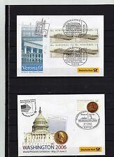 INT. documenti giustificativi fiera 2006-Verona U. Washington (24528)