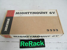 Yakima Mighty Mount 6V Factory Rack For Big Powderhound Buttondown Snowboard Ski
