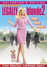 Legally Blonde 2 - Red, White And Blonde (DVD, 2003)