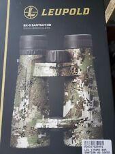 LEUPOLD BX-5 Santiam HD Binoculars- Sub-Alpine 10 x 50mm - FREE SHIPPING