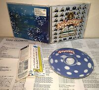 CD 1000 CLOWNS - FREELANCE BUBBLEHEAD - JAPAN - TOCP-50451