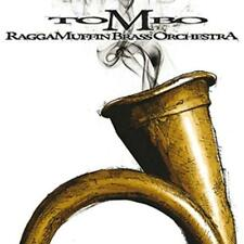 CD Raggamuffin Brass Orchestra Tombo Digipack (K37)