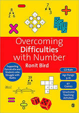 Overcoming Difficulties with Number: Supporting Dyscalculia and Students Who Str