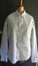 Tommy Hilfiger Button-Front Regular Casual Shirts for Men
