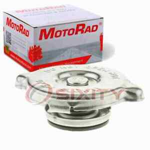 MotoRad Radiator Cap for 1969-1975 MG MGB Antifreeze Cooling System Belts vk