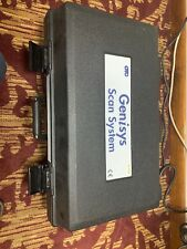 OTC Genisys Evo Scan System 5.0 code reader and scanner w/ case/all attachments