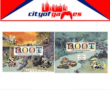 Root and Root The Riverfolk Expansion Board Game Brand New In Stock