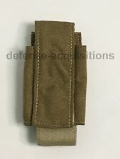NEW Eagle Industries 40mm Grenade Pouch Flashbang Pouch MOLLE SFLCS KHAKI